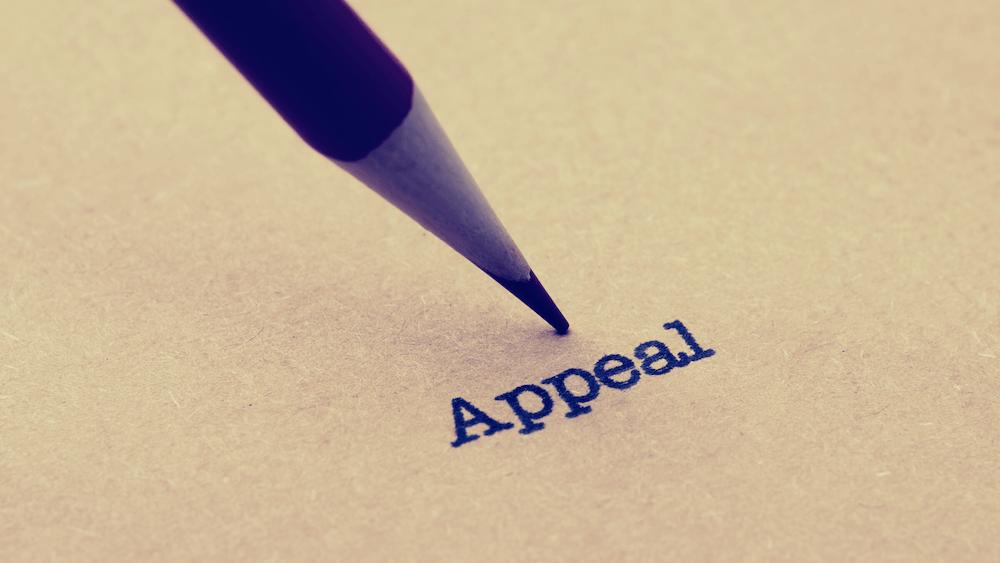 jobkeeper test case appeal