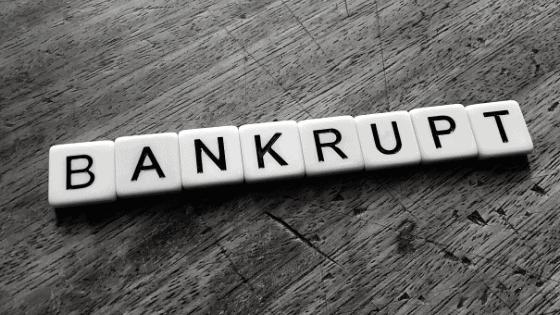 bankruptcy Australia